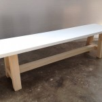 ASHWOOD BENCH