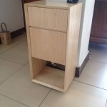ASHWOOD ENTRANCE DRAWER UNIT