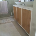Bathroom shelving 2