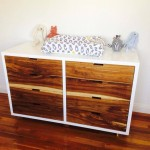 Bedroom drawer set