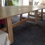 Dining room table 5