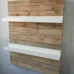 FLOATING SHELVES 2