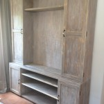 Shelve and storage cupboard