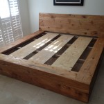Slated Bed Base Set