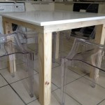 kitchen table unit